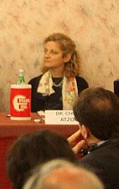 Chiara Atzori