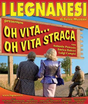 Altro che travestiti: arrivano I Legnanesi - Gay it