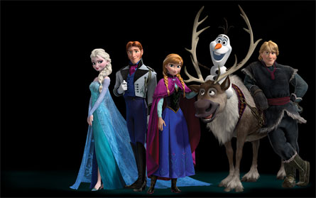 "Frozen indottrina i bimbi e li fa diventare gay"""