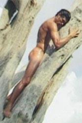 Calendario Gassman.Alessandro Gassman Segreto Gay It