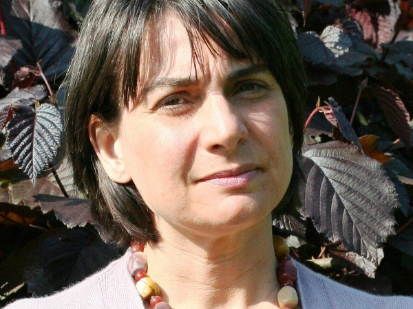 Giovanna Martelli, consigliera del Primo Ministro per le Pari Opportunità