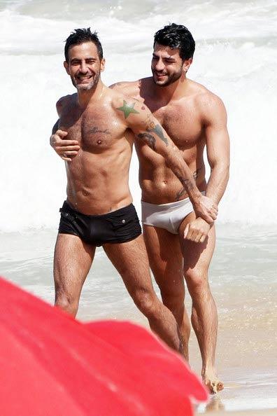 gay spagnolo porno stelle