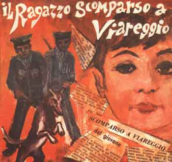 FESTIVAL DELLA CANZONE GAY 2 (lavorini cover disco 2)