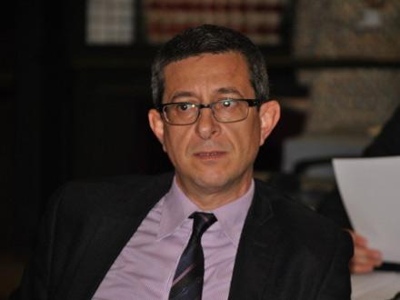 Sergio Lo Giudice, senatore Pd