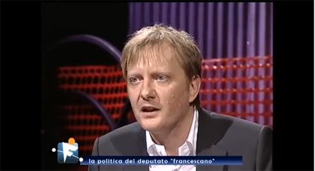 Alessandro Milan, conduce I Funamboli su 7Gold