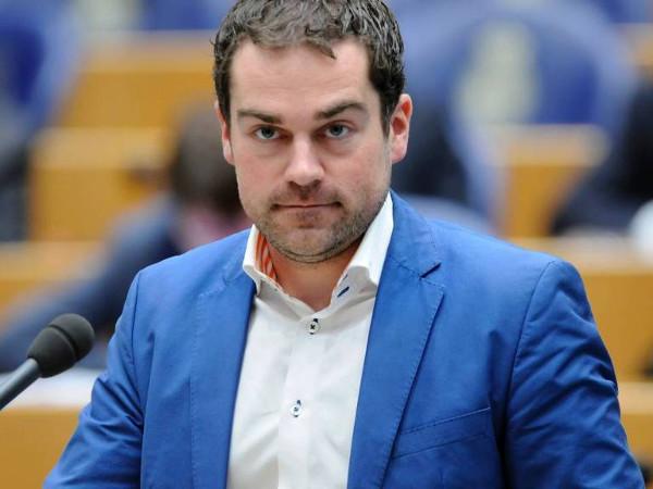 Il ministro della Giustizia Klaas Dijkhoff
