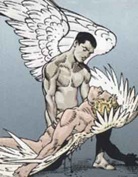 FRA GLI ANGELI GAY (misteroceleste01)
