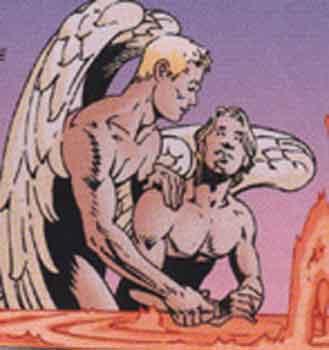 FRA GLI ANGELI GAY (misteroceleste02)