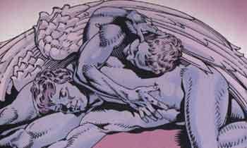 FRA GLI ANGELI GAY (misteroceleste04)
