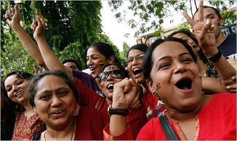 Sito di incontri gay gratuito per Mumbai
