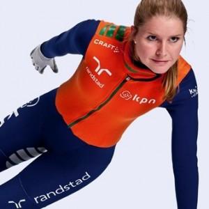 Sanne Van Kerkhof