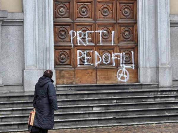 Pedopornografia in Vaticano, indaga la Gendarmeria