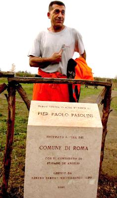 Pino Pelosi oggi