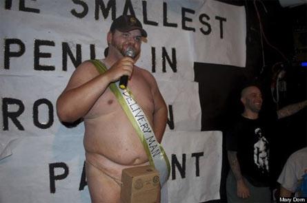 pene piccolo in sovrappeso)