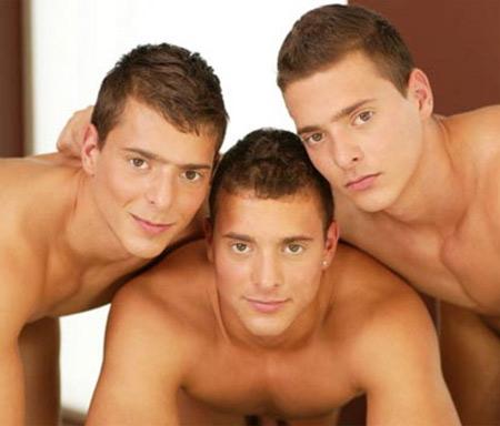 gay gemelli porno video