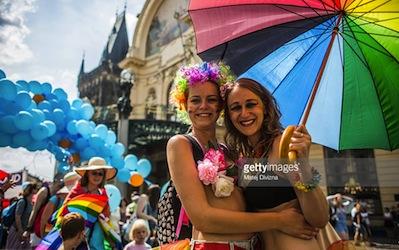 Praga Sesso gay