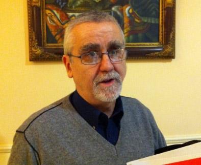 Filippo Peretti