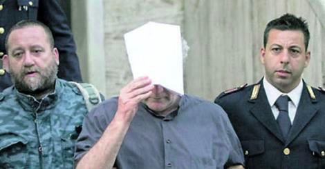L'arresto di Don Dino