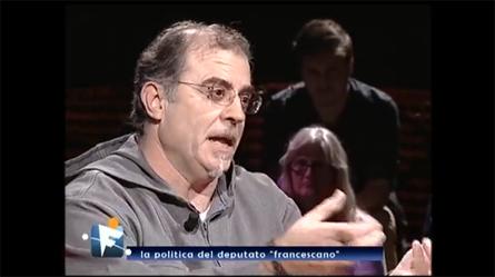 Mario Sberna, deputato di Scelta Civica