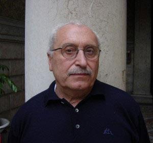 Marco Silombria