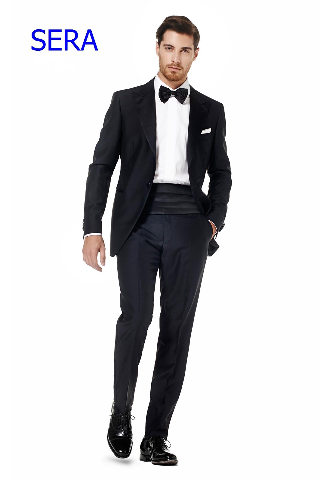 I 7 errori da evitare nella scelta di un abito maschile da cerimonia ... 4f7f9e7869f