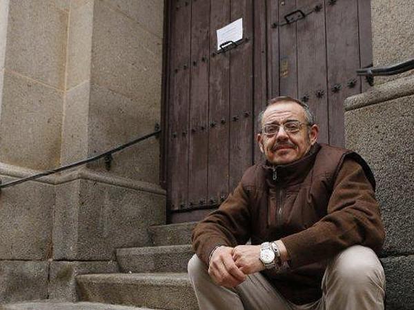 Diego Neria Lejárraga (foto: Hoy.es)
