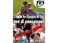 Verona: Forza Nuova aggredisce un banchetto gay - Gay it