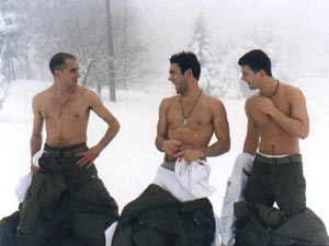 Esercito gay sesso film