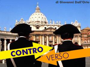 I MORALISTI IMMORALI (vaticano controverso)