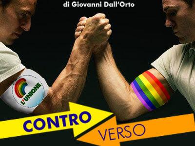 CE LO SIAMO MERITATI (controvs unione vs gay)
