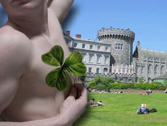 Lesbiche siti di incontri Irlanda