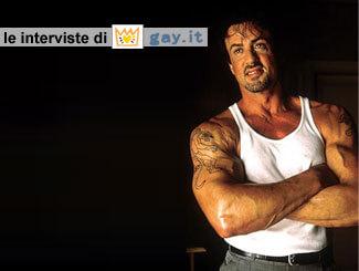Stalloni gay italiano montano gay americani