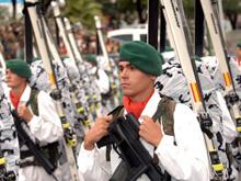 Spagna: da oggi anche le trans nell'esercito (esercito spagnoloBASE)