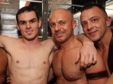 europeo gay dating sito Web