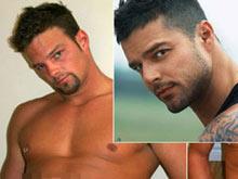 Vin Diesel in porno gay Ebano figa colpi