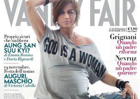 da90e1120b E' nata Penelope, figlia a lungo cercata di Gianna Nannini - Gay.it