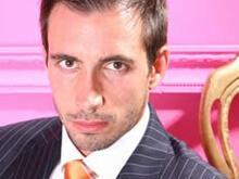 Ludovic Canot porno gay