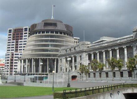 Matrimonio In Nuova Zelanda : La nuova zelanda approva i matrimoni gay gay