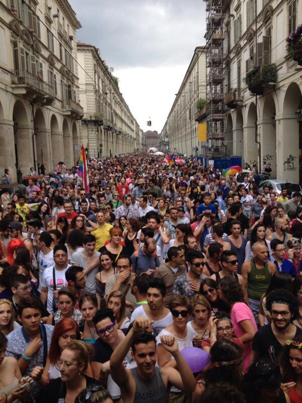 TorinoPride