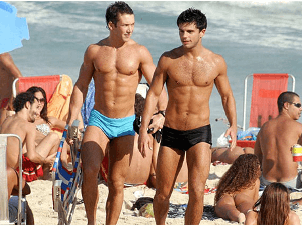 Best gay beaches to go to in italy