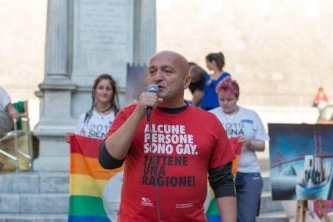Gay incontri misti segnali