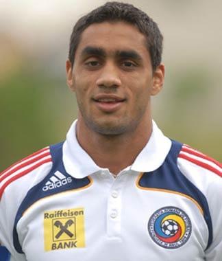 Euro 2008 - Romania