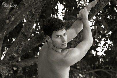 Lucas, il brasiliano da materasso