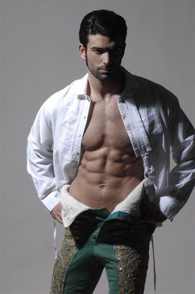 Riccardo il matador
