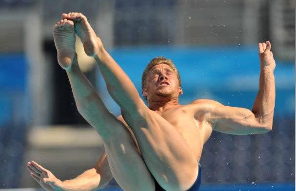 Mondiali di nuoto: I tuffi di Roma'09