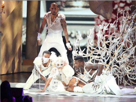 Tutto, ma proprio tutto sui VMA 2009