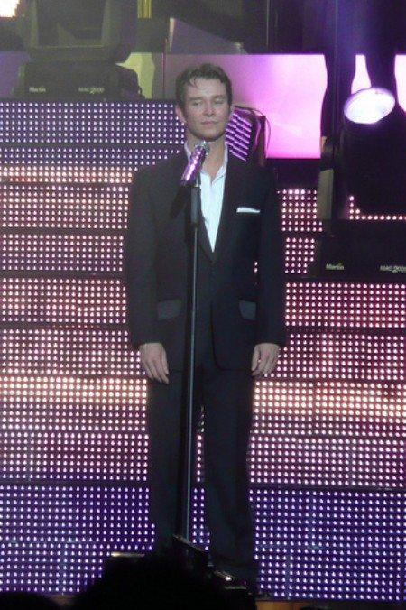 Muore misteriosamente Stephen Gately, cantante dei Boyzone