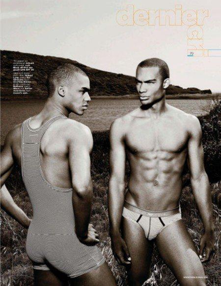 Fratelli modelli: Chris e Will