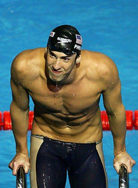 Michael Phelps - Speedo Jet