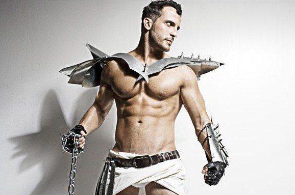 Il gladiatore di Rick